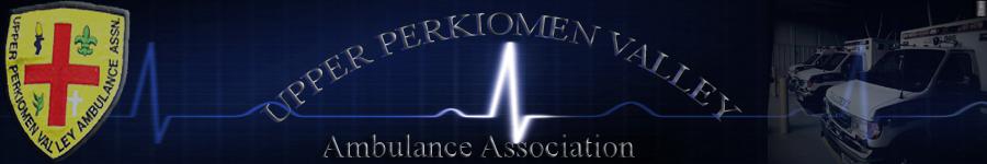 Upper Perkiomen Ambulance Association